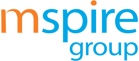 Mspire Group Logo